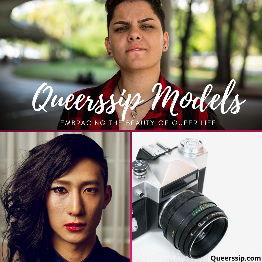 Queerssip Models