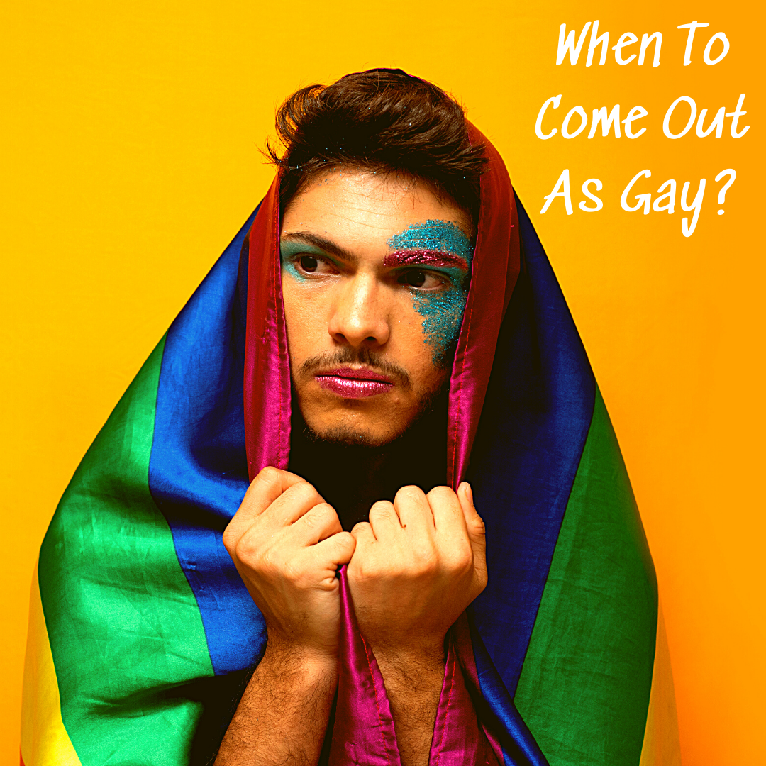 Gay Men and Women– Exactly how and When To Appear Gay?