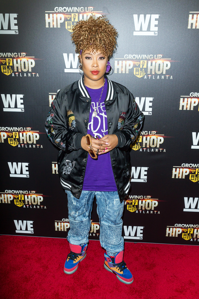 "Da Brat Comes Out As Gay: ""Feel Like A Caged Bird Set Free"""