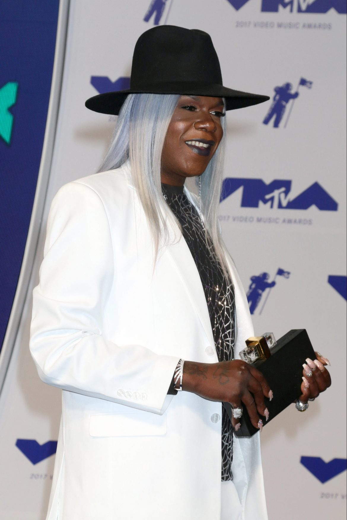 Big Freedia Touches On Gun Violence In The Nola