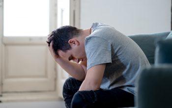 LGBT Youth Depressed