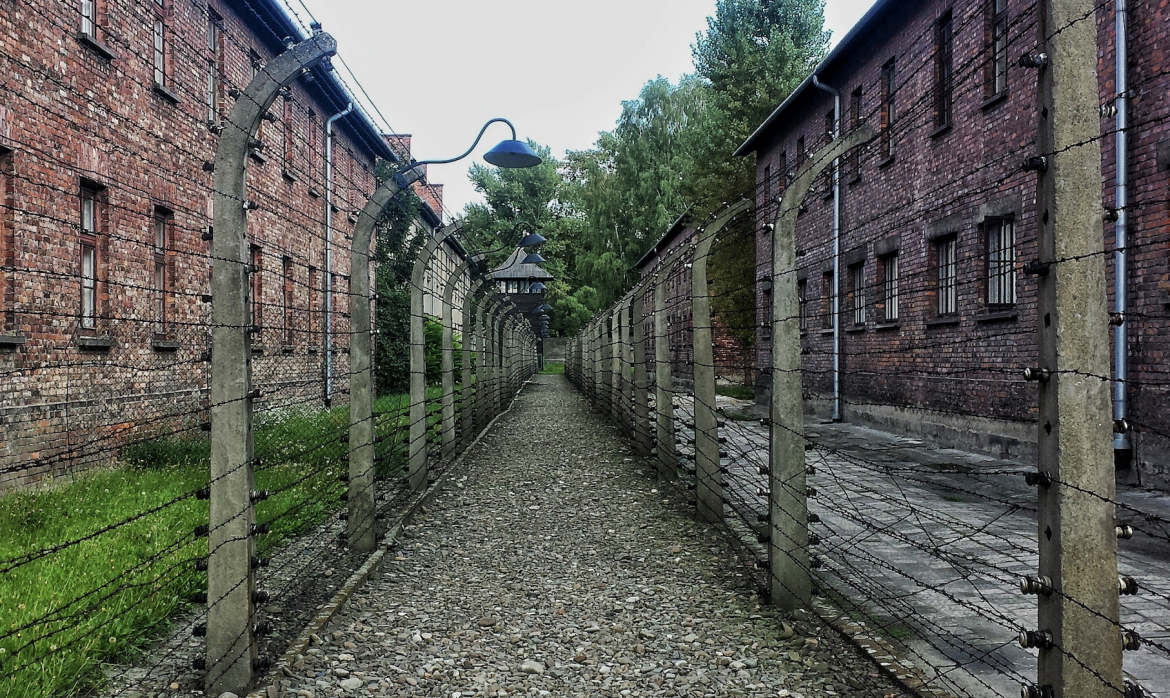 Why are There Still Concentration Camps In America?